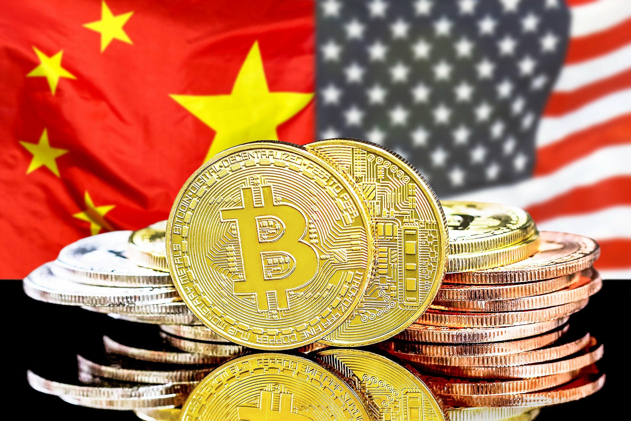 آمریکا برای اولین بار با عبور از چین، به قطب استخراج بیت کوین دنیا تبدیل شد