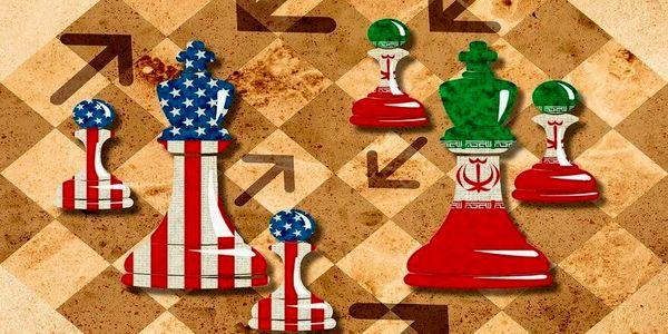 طرح جایگزین اسرائیل علیه ایران