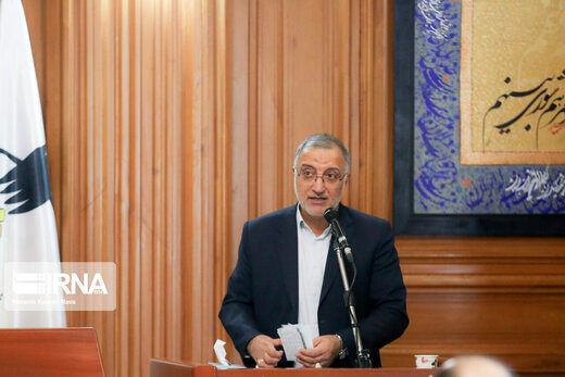 آخرین وضعیت سلامتی زاکانی/ حال شهردار تهران وخیم است؟