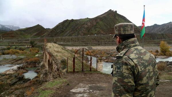 آذربایجان این اسرای ارمنی را آزاد کرد
