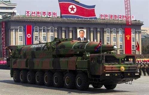 درخواست فوری آمریکا از کره شمالی