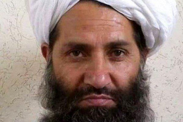 رهبر طالبان از ترس در انظار عمومی ظاهر نمی شود