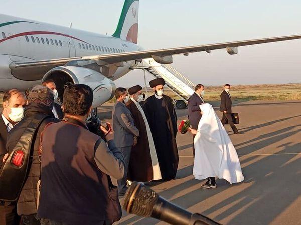برنامه های دولت سیزدهم برای استان اردبیل