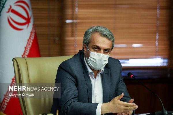 خبرجدید وزیر صمت در مورد قیمت خودرو