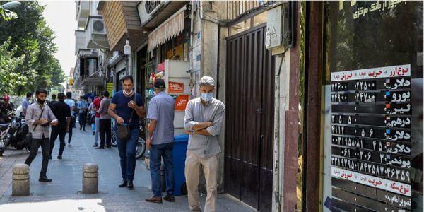 قیمت سکه امامی کاهش یافت/ دلار مرز حساس را از دست داد