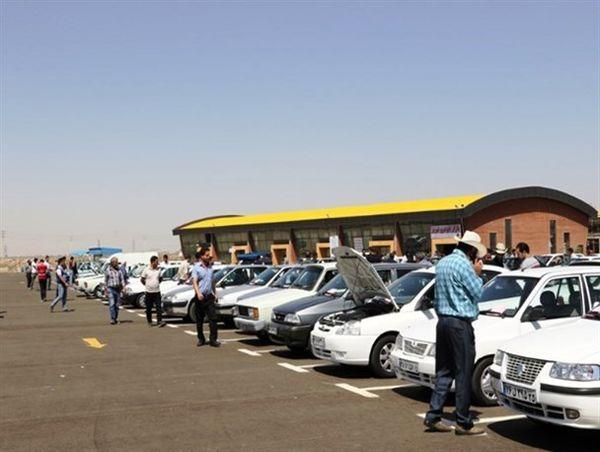 آخرین قیمت خودروهای داخلی و خارجی در بازار/ جدول