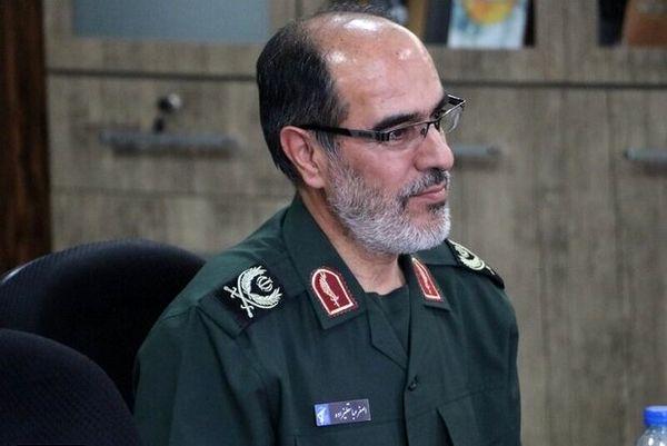 فرمانده کل سپاه حکم جدید صادر کرد