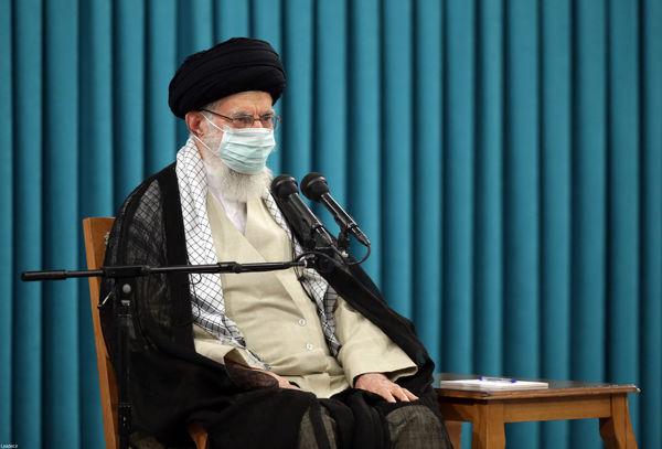 رهبر انقلاب: شهر باید به نام شهیدان مزیّن باشد