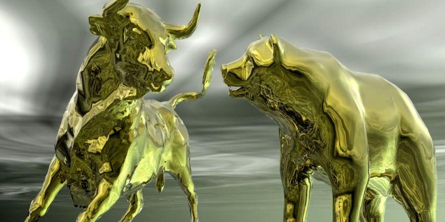 آینده طلا معلوم نیست /بازار جهانی بلاتکلیف شد