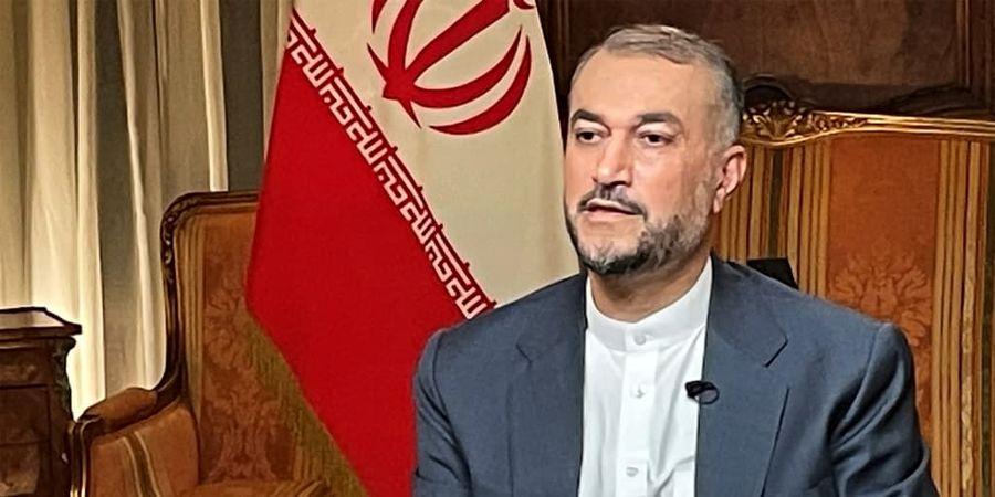 امیرعبداللهیان: مذاکرات برجام از روز پنجشنبه آغاز خواهد شد