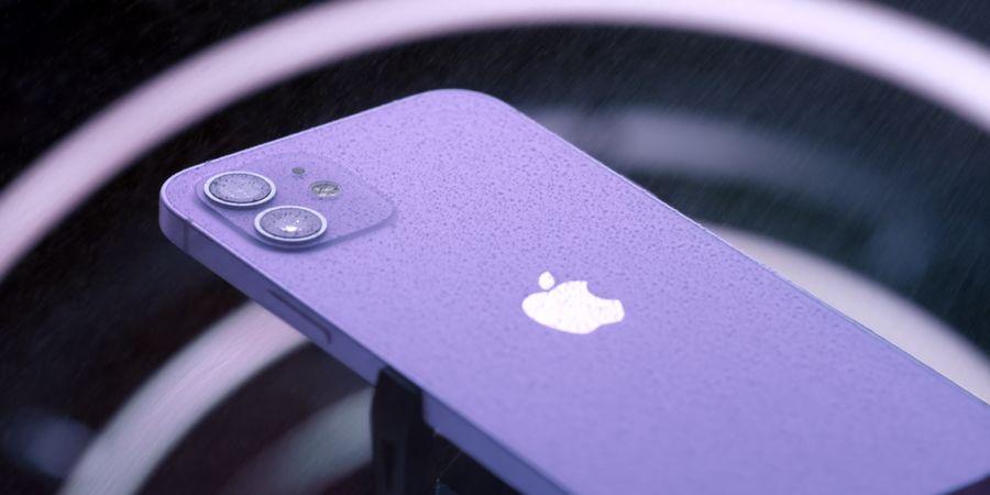 قیمت انواع گوشی اپل در 25 مهر + جدول