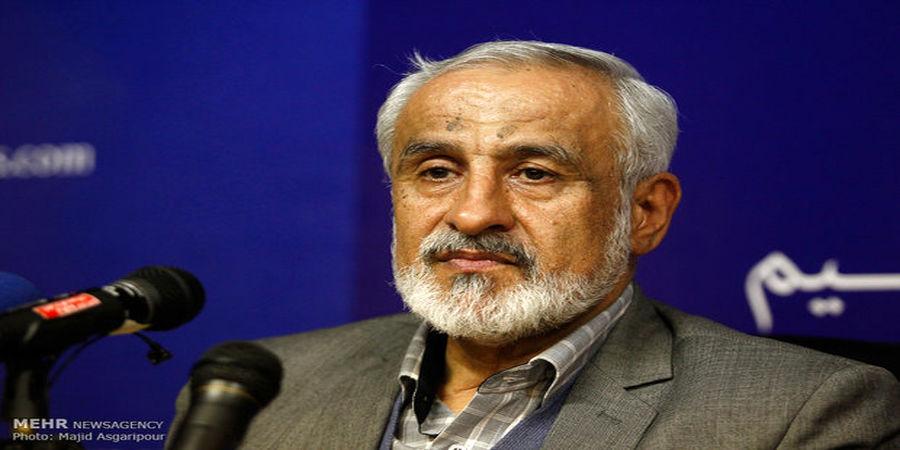 نادران: به فوریت لایحه رتبهبندی معلمان رأی ندهید/ این طرح پوست خربزه دولت روحانی زیر پای نظام است