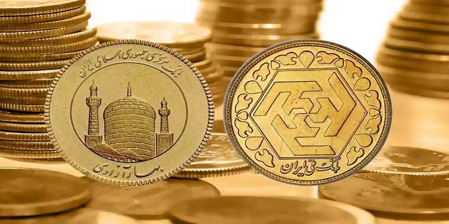 قیمت انواع سکه و طلا در بازارهای روز سهشنبه 27 مهر 1400 +جدول
