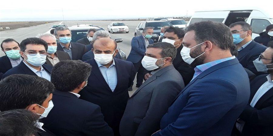 وزیر راه: تجربیات تلخ مسکن مهر را تکرار نمیکنیم