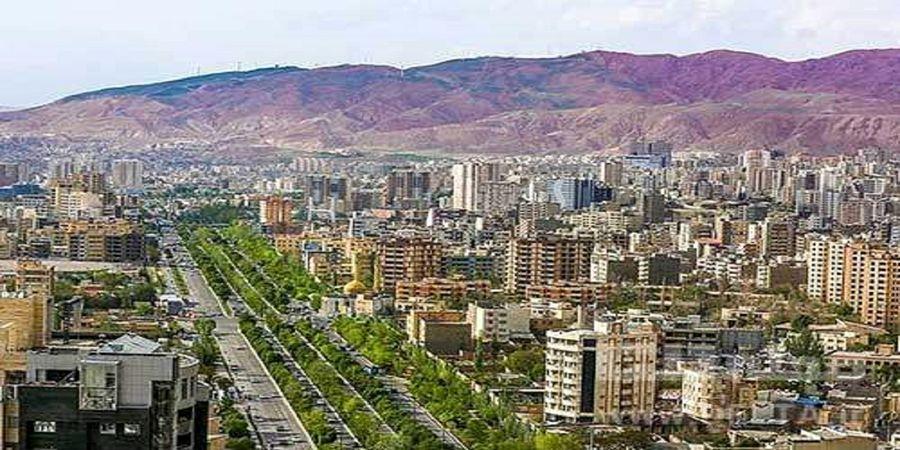 قیمت مسکن در منطقه پیروزی تهران چند؟