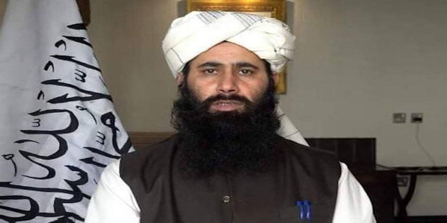 واکنش طالبان به بیانات رهبر انقلاب