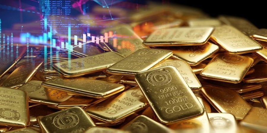 افزایش تقاضا برای طلا/ کاهش امیدواری ها درباره توانایی فدرال رزرو برای مهار تورم