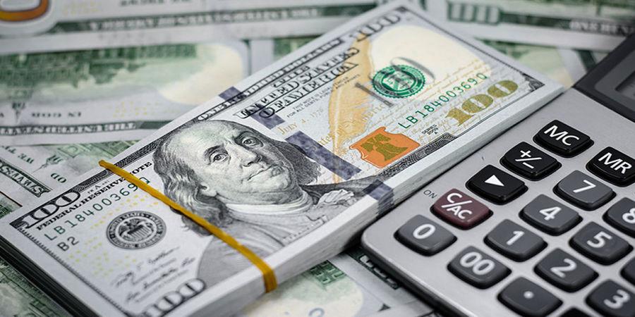 رکوردزنی عرضه دلار دربازار /  سکه صعودی شد