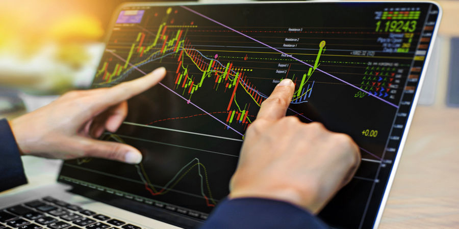 بازدهی منفی شاخص های بورس در آبان/ توان اندک خریداران