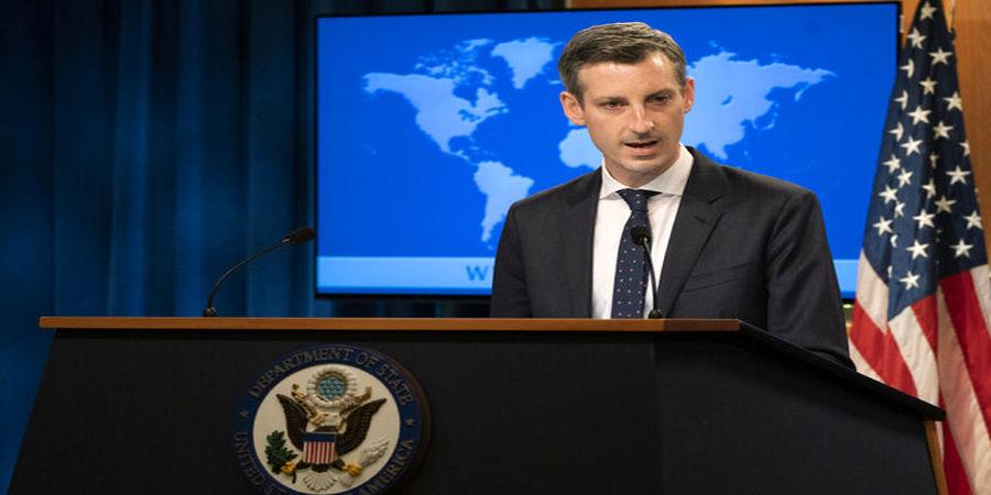 سیگنال برجامی آمریکا به ایران