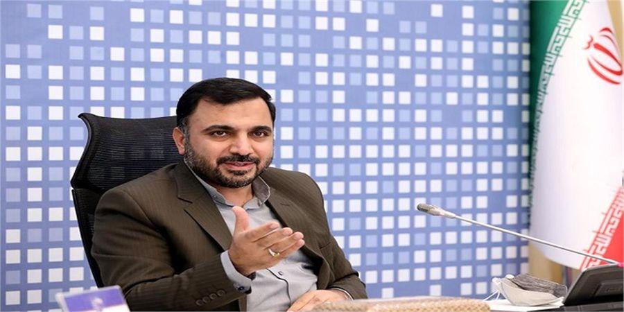 وزیر ارتباطات: مسئولتی در مقابله با حملات سایبری نداریم