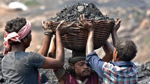 هند گاز و زغالسنگ ذخیره میکند