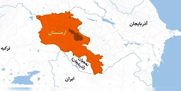 شرط اقامت ۵ روزه برای دریافت دوز دوم واکسن در ارمنستان/ ساخت پل تراتزیتی ایروان-تفلیس توسط شرکت ایرانی/ مرزها تغییر نمیکند
