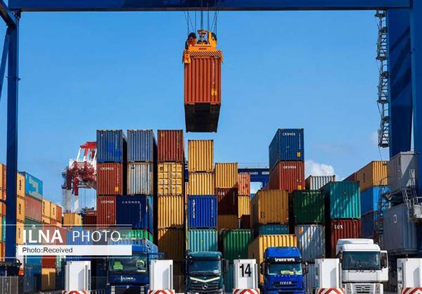 تجارت ۲۲.۵ میلیارد دلاری ایران با همسایگان/ رشد ۵۲ درصدی تجارت با کشورهای همسایه