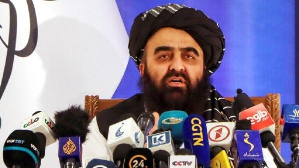 ابراز تمایل طالبان برای برقراری روابط با آمریکا