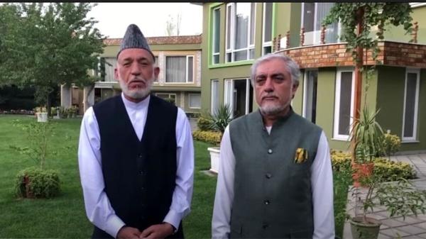 درخواست مقامهای پیشین افغانستان برای مشارکت در رایزنیهای مسکو