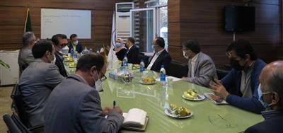 ظرفیت همکاری بیمه ای ایران و عراق چشمگیر است