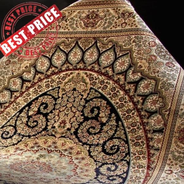 چگونه بهترین فرش را با بهترین قیمت خریداری کنیم؟