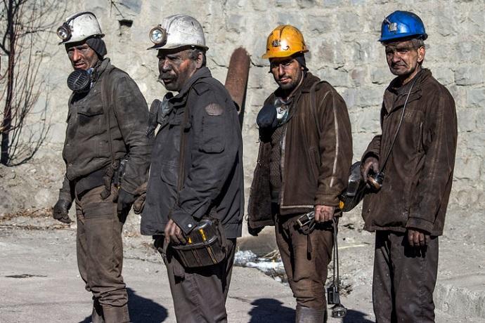 کرونا ۹۰۰ هزار کارگر را در کشور بیکار کرد
