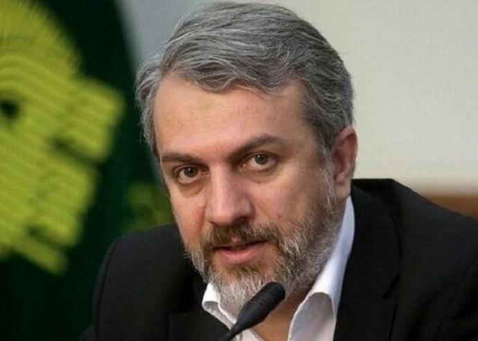 وزیر صمت: سال آینده صادرات را دستکم به ۴۵میلیارد دلار میرسانیم