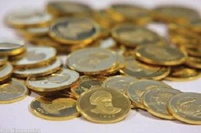 روز طلایی برای بازیگران سکه