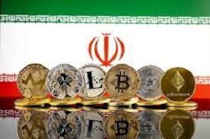 10 درصد از بازار رمز ارز دنیا، در اختیار ایران است