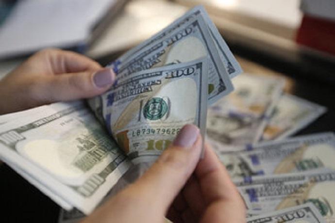 سقف قیمت دلار در بازار ارز
