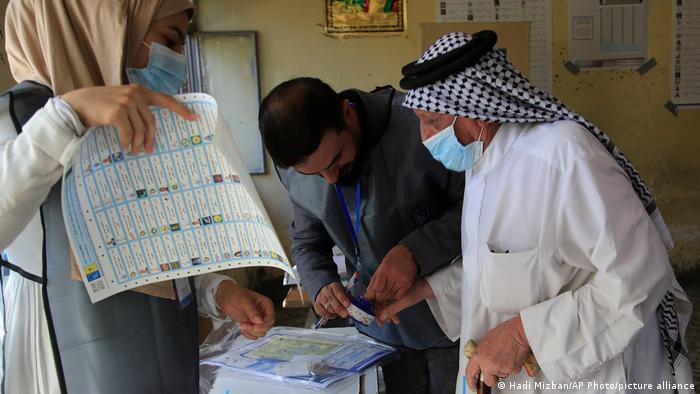 انتخابات عراق و فرصتی که از دست رفت