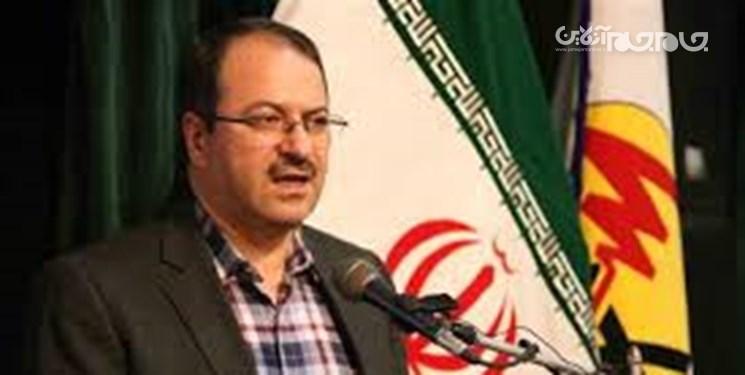 ۵۸ دستگاه استخراج رمز ارز از یک واحد صنعتی در غرب تبریز کشف شد