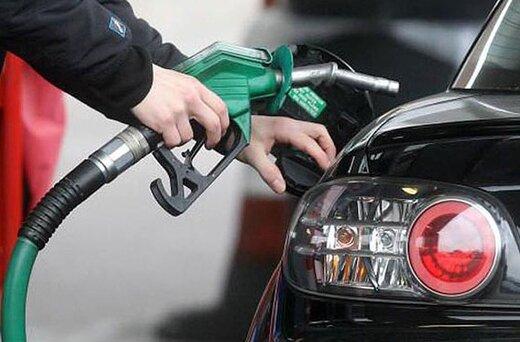 آخرین خبر درباره قیمت بنزین