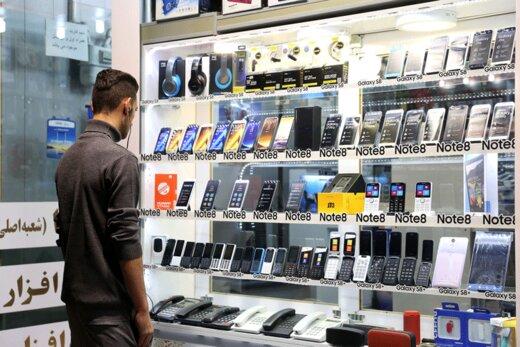 چینی های بازار موبایل چند قیمت خوردند؟