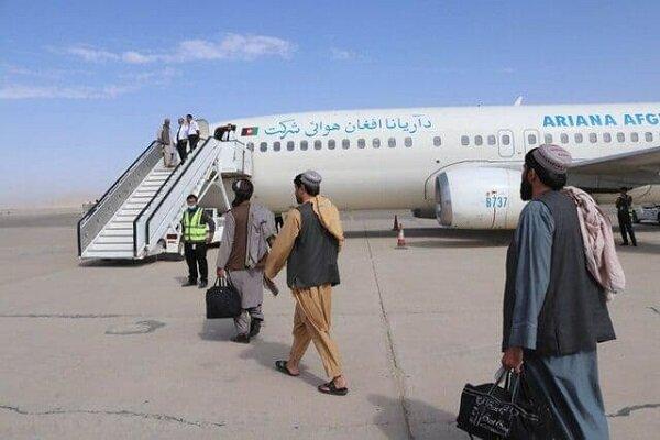 تخلیه انسانی از افغانستان به مقصد آمریکا از سر گرفته خواهد شد