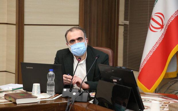 اولویت وزارت صمت صادرات و تنظیم بازار است