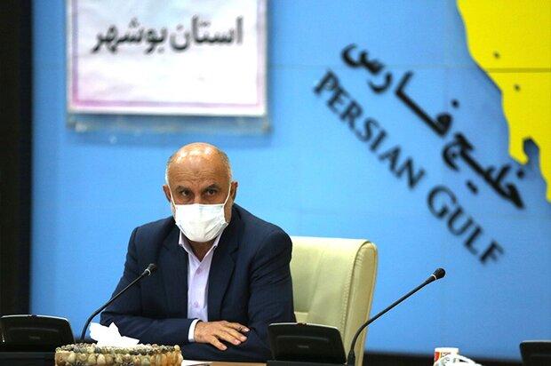 ۷۵۰ میلیون دلار برای حمایت از صنایع دریایی استان بوشهر مصوب شد