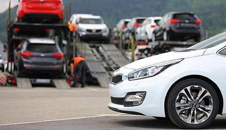 سه شنبه کار واردات خودرو یکسره میشود