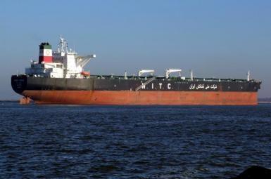 انتقال ۲ میلیون بشکه نفت سنگین ونزوئلا توسط ابرتانکر ایرانی