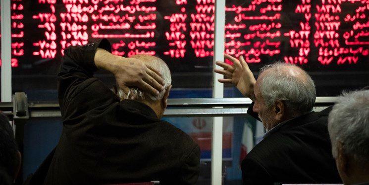 وضعیت پیچیده سهامداران در یک بورس بیجان