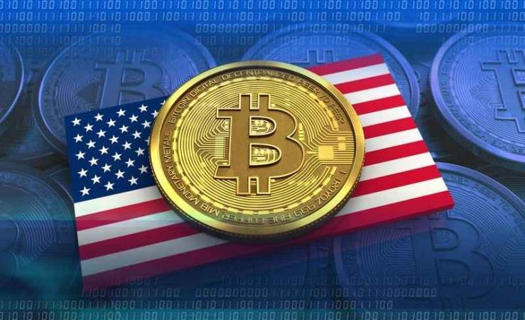 آمریکا مقصد شماره یک ماینرهای بیت کوین