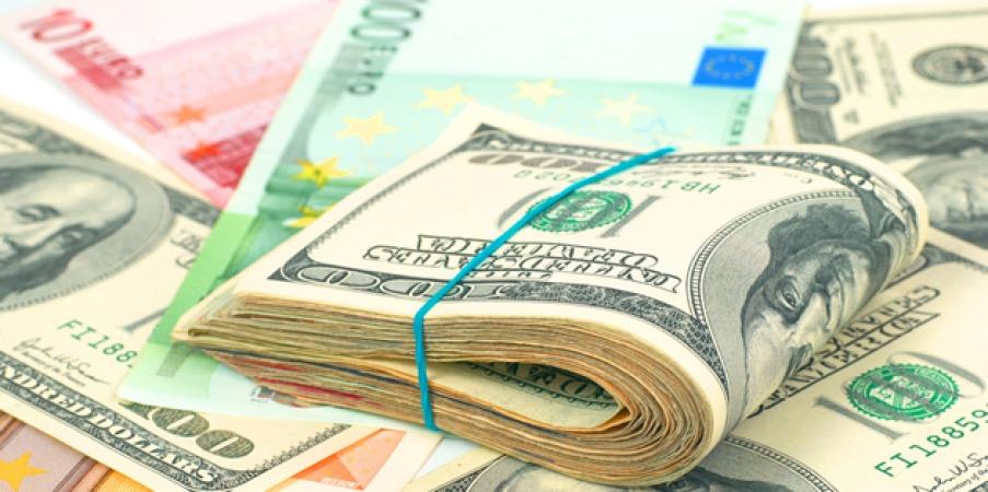 جدیدترین قیمت دلار و یورو در بازارهای مختلف 24 مهر