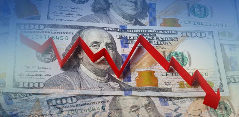 کاهش قیمت دلار و یورو در بازارهای مختلف 25 مهر